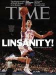 哈佛天才的篮球梦:林书豪